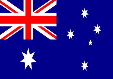 5,000 Australia website traffic