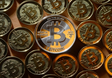 Drive 15000 bitcoin targeted traffic to your website