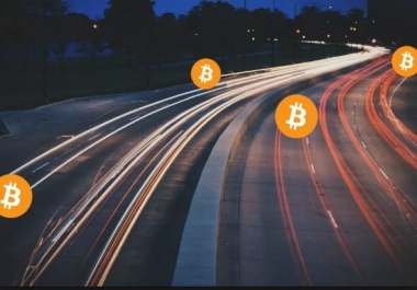 send super targeted bitcoin traffic to your site or blog