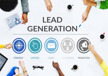 Do best lead generation