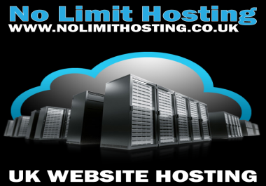Host Unlimited Websites for 2 Years