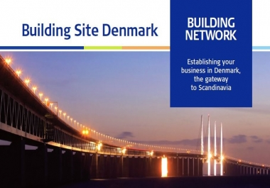 Get Swedish and Denmark site backlinks