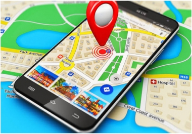 Create 1050 Local Map Citations to Improve Local Search Result