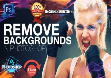 buy 2 get 1 free Remove Background Photoshop Editing