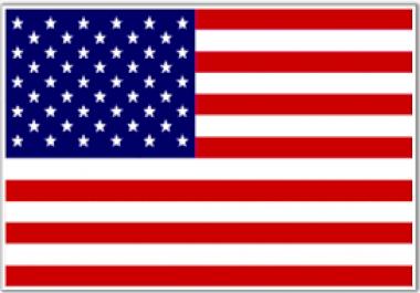 Send 15,000 Unique USA Visitors to Your Website