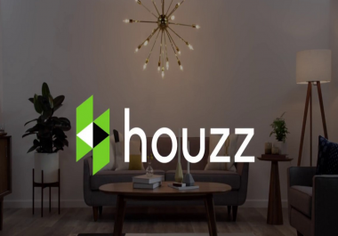 Publish guest post article on Houzz  DA 94