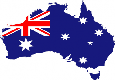 Drive 10,000 Australian Low Bounce Rate Targeted Traffic