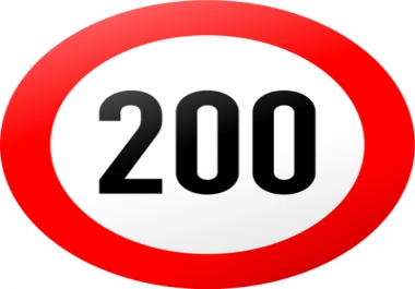 add 200 Social Bookmarking backlinks