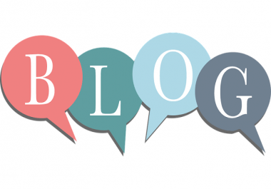 create 25 blog comments