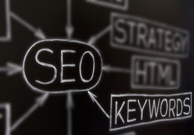 SEO-Keywords Research- Meta Title- Meta Description- Google Search Console -Site Map