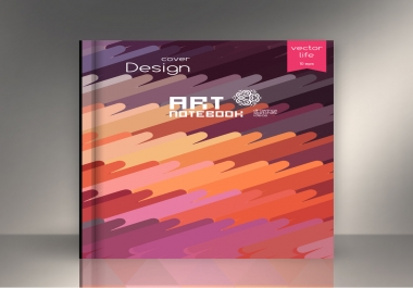 Design A 2 Professional Book Cover In 24h