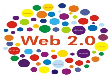 Create 30 manually Web 2.0 Blog Sites For High Rating with