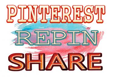1500 pinterest repin or pinterest website share
