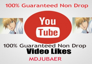 Get 500+Youtube Video Likes+100 auto comments fast,Non Drop,Safe