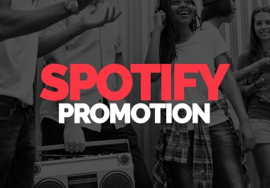 promote your spotify song over 100 million music lovers