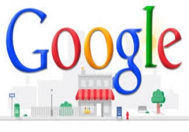 I Will Do 65 Google Map Citation