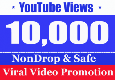 Instant start 10,000 or 10k or 10,000 YouTube Views with choice extra service 2k 3k 4k 5k 6k 7k 8k 9k Or 2000 3000 4000 5000 6000 7000 8000 9000 or 5k 10k 20k 50k 100k 500k 1millon youtube Video Views