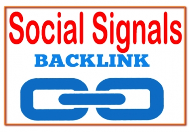 Build 700 PR9 Social Signals Boost Your SEO