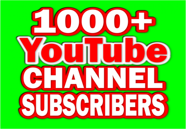 Build Different Subscribes For Your Channel