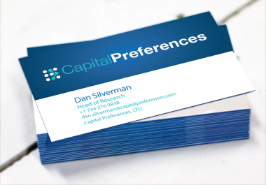 Design 3 unique business card and letterhead