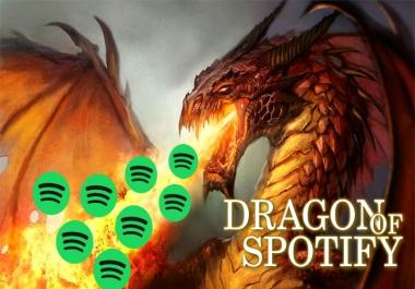 200k Dragon Stream Play music stream