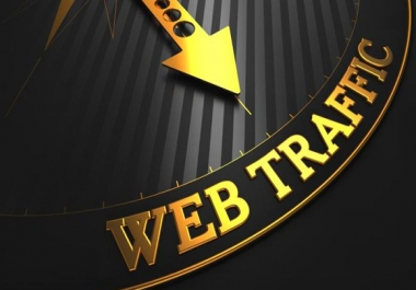 Drive Unlimited Adsense Safe Real Human Traffics For 60 Days