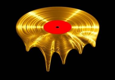 50k Music Promo