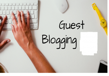 Publish Guest Post On My Authority Blog (DA 24 PA 36)