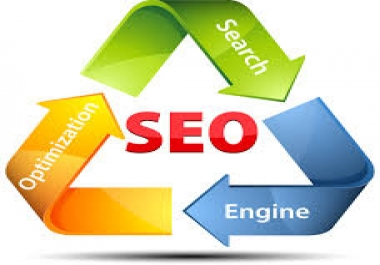 Rank your website with 200 high pr manually seo backlinks