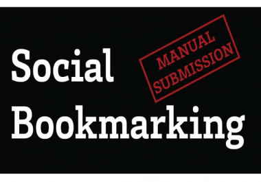 Create 100 Social Bookmarking Manually Top sites with LOG IN details