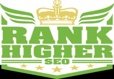 boost your rankings15 high pr links, high da backlinks