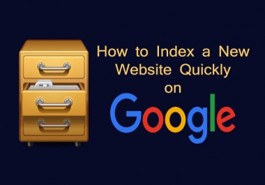 I Can Index Your Website In Goolge Within 24 Hours