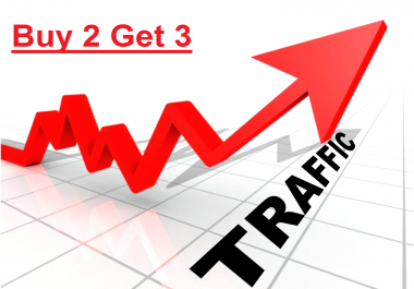 (See Offer inside) Increase Traffic to Your Website by 5000 Visitors