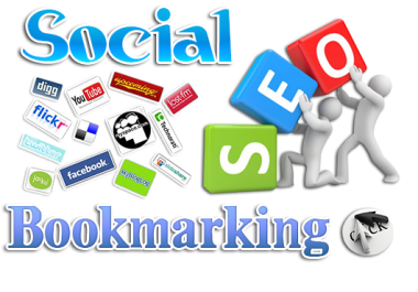 Bookmark Your Site On Top 10 High PR8 PR7 PR6 Social Bookmarking Sites.