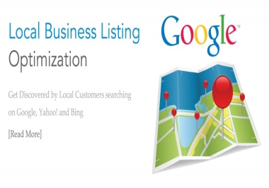 20 SEO business listing manually for your business