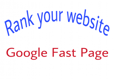 Do First Page Google Ranking For Your Website