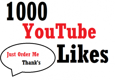 Get 400++ High Quality Non Drop YT Likes Fully safe Guarantee
