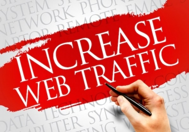 Drive 1000000 USA AND World Wide Web Traffic for your website or blog