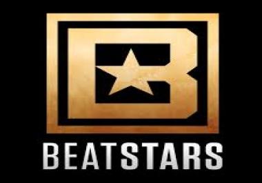 50+ Follow for BEATSTARS Promotion