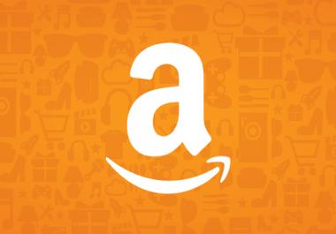 Amazon gift idea list for amazon SEO following A10 algorithm