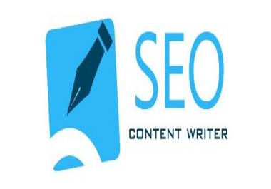 write an SEO optimized and high quality article