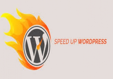 Optimize The Speed Of Your Wordpress Site