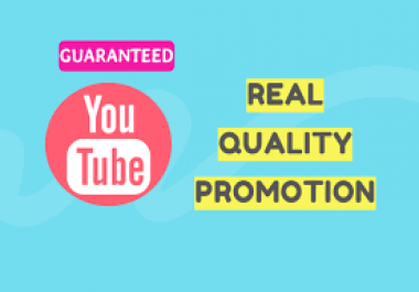 super offer real and non drop 2000 youtube views