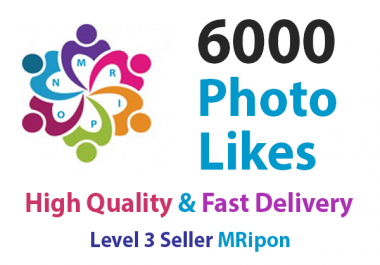 Get Instant High Quality Real Social Photo Post Promotion