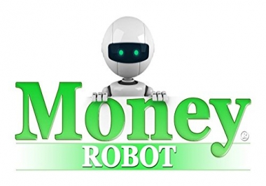 Rank your website with most Powerful Money Robot  Diagram the 1>3>12 for fastest results