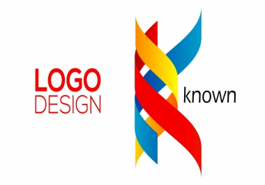 Get Awesome eye catching logo design Within very fast