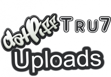 DatPiff Uploads Singles and Mixtapes