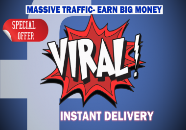 Give You Viral Script that Earns You BIG MONEY