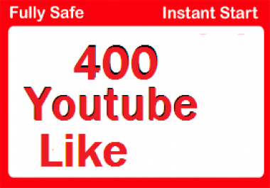 Add super fast 402 to 502 youtube like 1-5  hours delivery