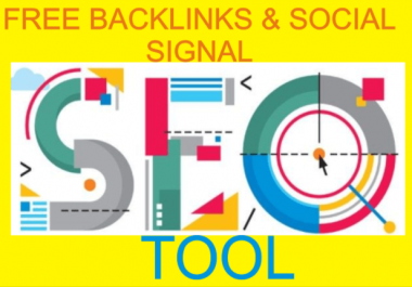 Give you 1000 Best SEO Social Signal
